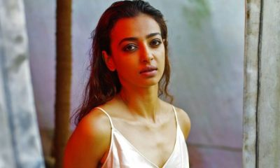 Radhika Apte Theatre Girl And Bollywood Film Actress