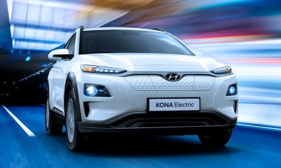 Hyundai Kona EV Do you want to know everything about Electric Kona?
