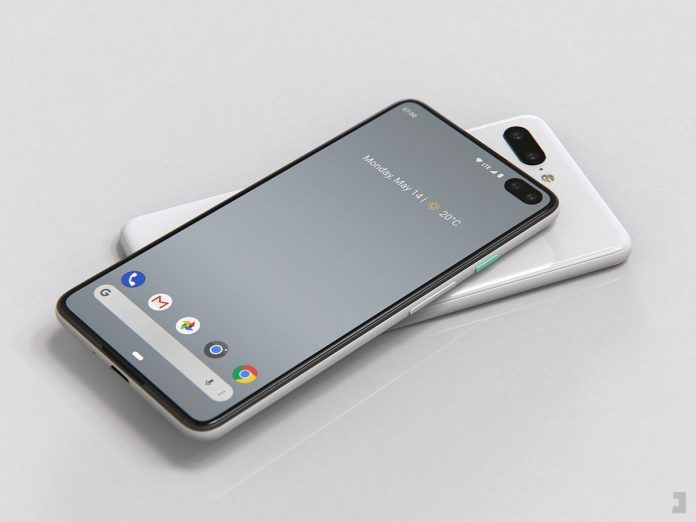 Google Pixel 4 And 4 XL release Date