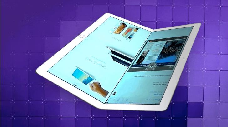 Apple-Foldable-iPad-concept