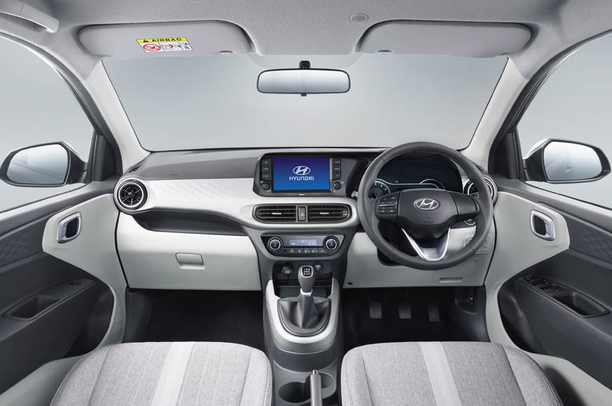 Grand i10 Nios Features