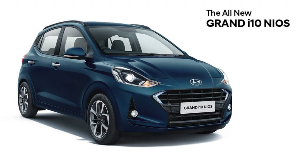 Hyundai Grand i10 Nios Highlights, price, Specs, Features