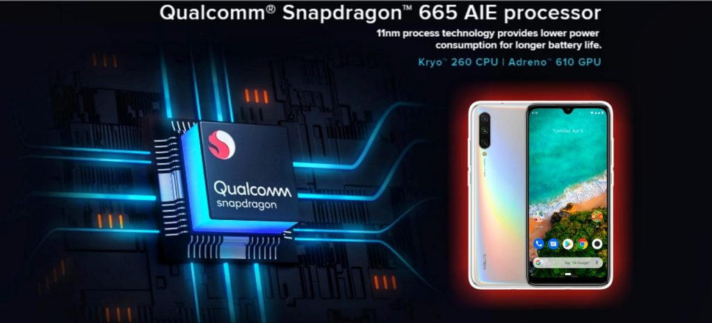 Snapdragon-665-Chipset