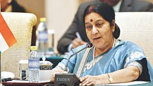Sushma Swaraj Ji Death India's Foreign  Minster Loved Leader Won Hearts Till the End