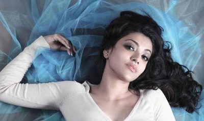 Kajal Aggarwal Hot South Indian Actress And Model & Movie list
