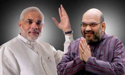 Article 370 And 35A Removed in Kashmir By Modi Government with Lead Roel Amit Saha