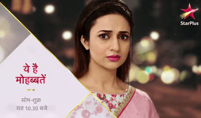 Yeh Hai Mohabbatein Isitha make New plan Yug has come to blame Dr Mishra's death 19 September Update And Star Cast
