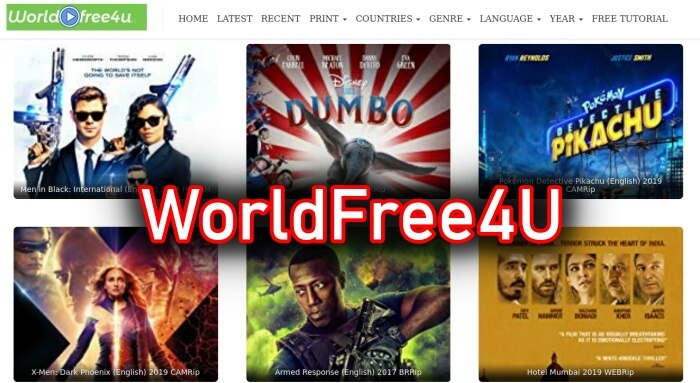 WorldFree4u
