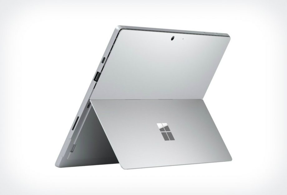 Microsoft Surface Pro 7 Highlights Specs And features