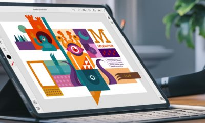 Adobe Illustrator is Coming to the iPad in 2020