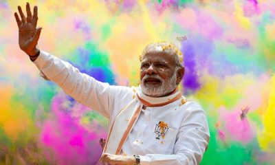 Pm-modi-holi-program-not-attend