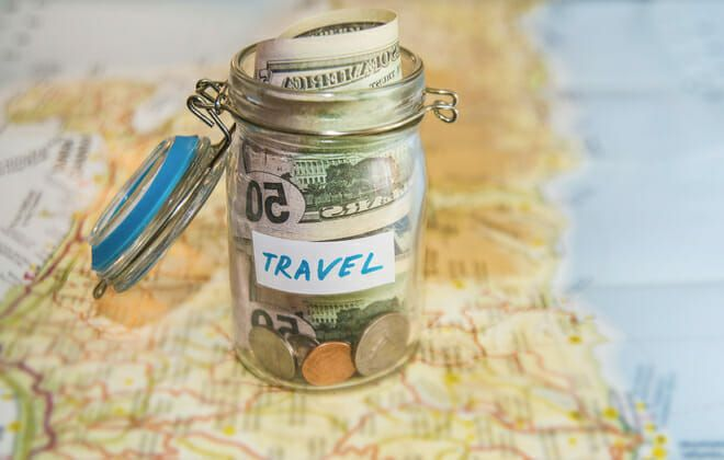 Budgeting Hacks That Will Allow You To Travel To Your Dream Destination Without Burning A Hole In Your Pocket